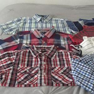 Shirts & Tops - Kids shirts